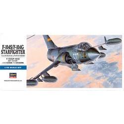 Hasegawa Art. D 17 F-104S /...