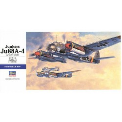 Hasegawa Art. E 25 Junkers...