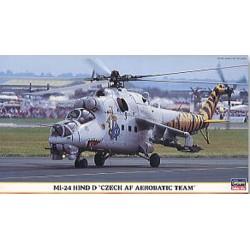 Hasegawa Art. 0063 Mi-24...