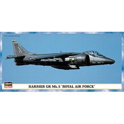 Hasegawa Art. 0185 Harrier...