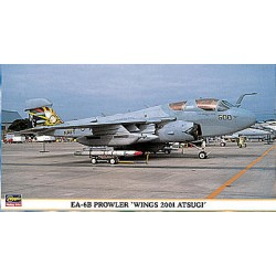 Hasegawa Art. 0260 EA-6B...