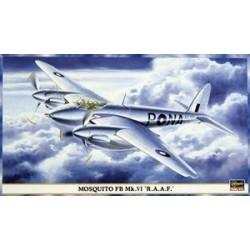 Hasegawa Art. 0656 Mosquito...