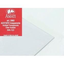 Amati  Art. 2983  Acetato...