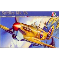 Italeri Art. 001 Spitfire...