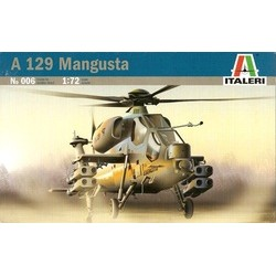 Italeri Art. 006 A 129...