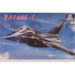 Italeri Art. 026 Rafale-C...