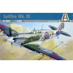 Italeri Art. 094 Spitfire...