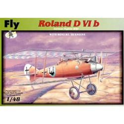 Fly Art. 48008 Roland D VI...