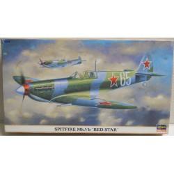 Hasegawa Art. 9308 Spitfire...