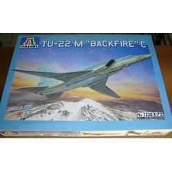 Italeri Art. 1238 TU-22 M...
