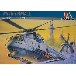 Italeri Art. 1248 Merlin...
