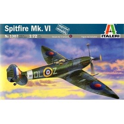 Italeri Art. 1307 Spitfire...