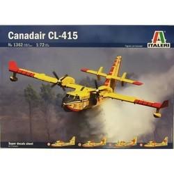 Italeri Art. 1362 Canadair...