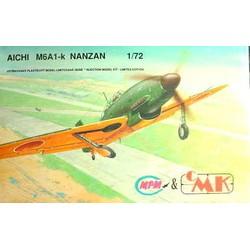 MPM Art. 72014 Aichi M6A1-k...