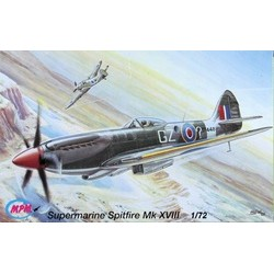 MPM Art. 72026 Supermarine...