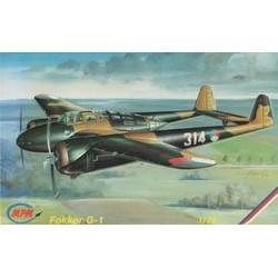 MPM Art. 72034 Fokker G-1...