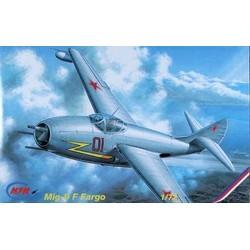 MPM Art. 72052 MiG-9 F...