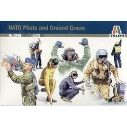 Italeri Art. 1246 Nato...