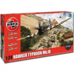Airfix  Art A19002  Hawker...
