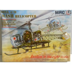 MRC Art. 102 Bell 47D Mash...
