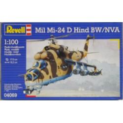 Revell Art. 4069 Mil Mi-24...