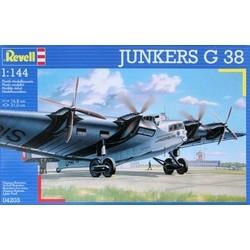 Revell Art. 4203 Junkers...