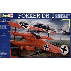 Revell Art. 4744 Fokker DR....