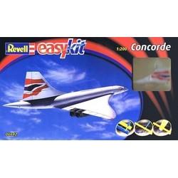 Revell Art. 6642 Concorde...