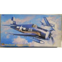Hasegawa Art. JT 35 F6F-5...