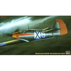 Hasegawa Art. JT 123 Bf109E...