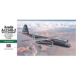 Hasegawa Art. JT 83 Arado...