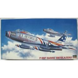 Hasegawa Art. PT 116 F-86F...