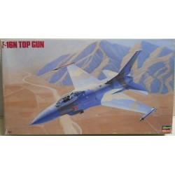 Hasegawa Art. V 7 F-16N Top...