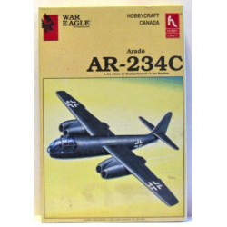 Hobby Craft Art. 1672 Arado...