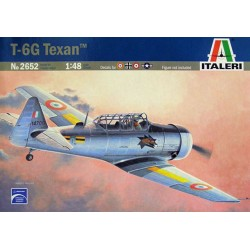 Italeri Art. 2652 T-6G...