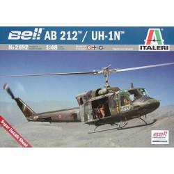 Italeri Art. 2692 Bell AB...