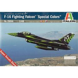 Italeri Art. 2694 F-16...