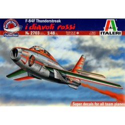 Italeri Art. 2703 F-84 F...