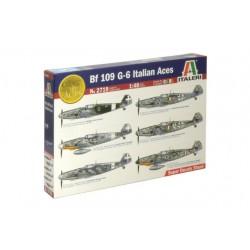 Italeri Art. 2719 Bf 109G-6...