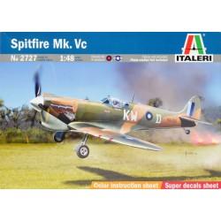 Italeri Art. 2727 Spitfire...