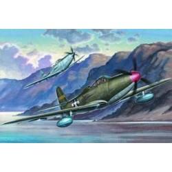 MPM Art. 48024 Bell P63A...