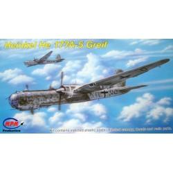 MPM Art. 48058 Heinkel He...