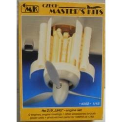 CMK Art. 4002 Set motore He...