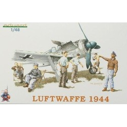 Eduard Art. 8512 Luftwaffe...