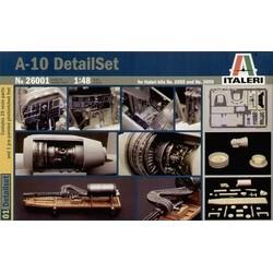 Italeri Art. 26001 A-10...
