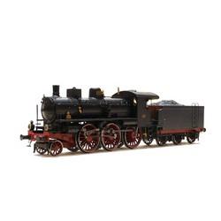 Oskar Art. 1643 Locomotiva...