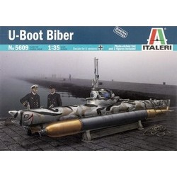 Italeri Art. 5609 U-Boot...