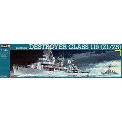 Revell Art. 5097 German...