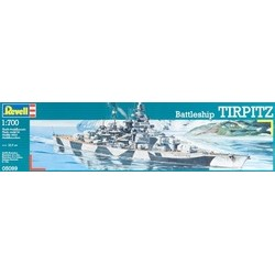 Revell Art. 5099 Battleship...