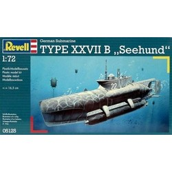 Revell Art. 5125 German...